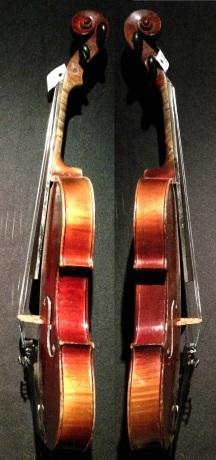 (SN:204 - A$999) Jackson-Guldan Strad 1930's