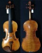 (SN:228 S$1490) Copy of Stradivarius Francesca 1694