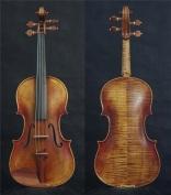 SN:239 S$1890-Guarneri Del Gesu-1730-Russian Spruce