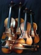BEGINNERS MV100 Violin for $170-$250