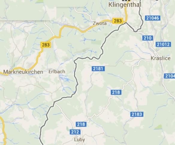 Markneukirchen-Luby