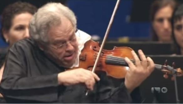 Itzhak Perlman tilting2