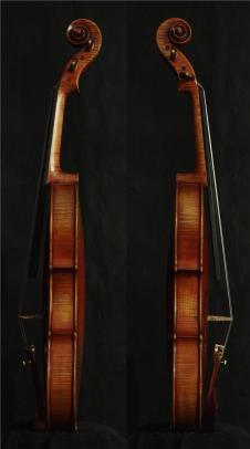 206-Joseph Guarneri Cannon-1743-sides