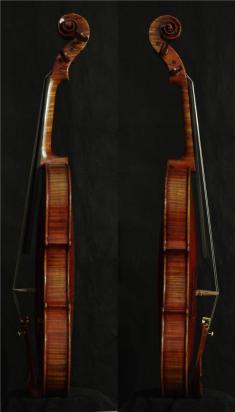 210-Joseph Guarneri Cannon-1743-sides